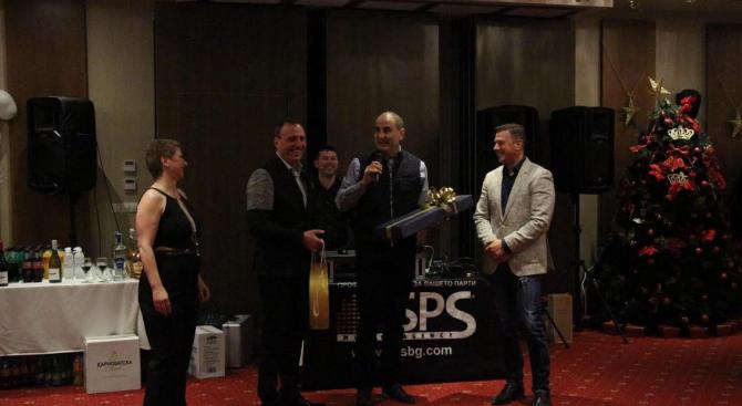 Цветан Цветанов пред ГЕРБ-Банско: Ръководството на партията стои твърдо зад кмета Георги Икономов