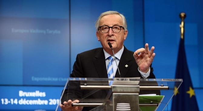 Юнкер се чуди разбира ли Румъния какво значи да ръководи ЕС
