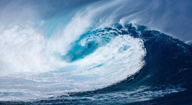 Отмениха предупреждението за възможно цунами след мощния трус край Филипините