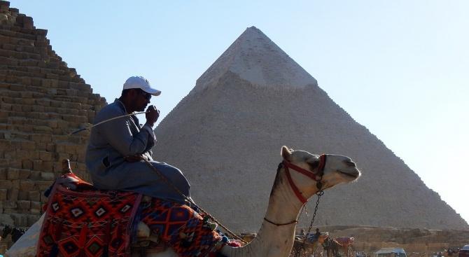 Белгийските туроператори спират полетите до Кайро