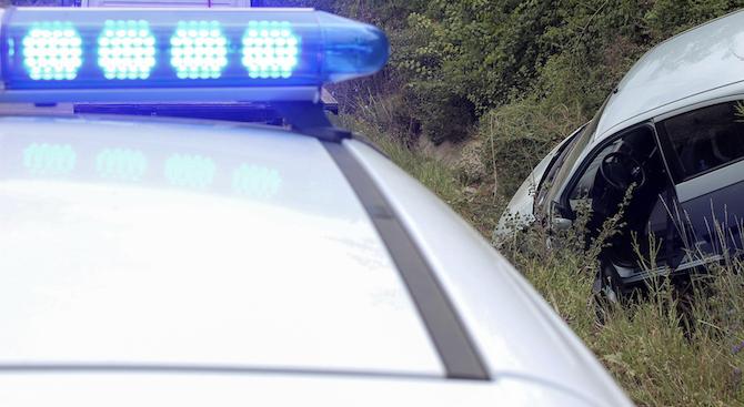 Мъж загина при катастрофа край Елхово