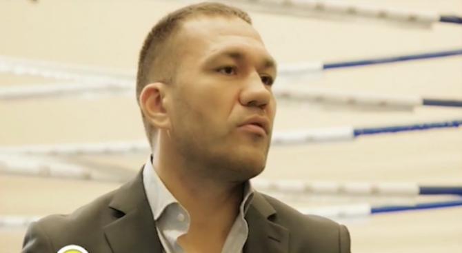 Кубрат Пулев: Народното проклятие ще застигне политиците ни (видео)