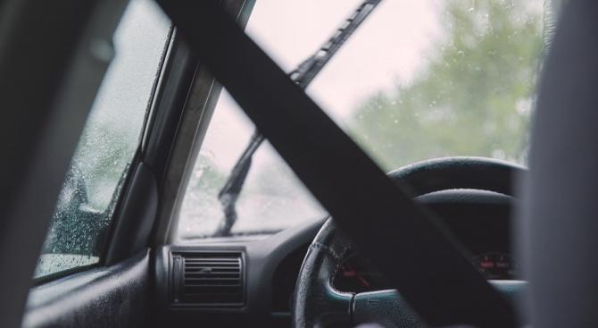 Психичноболен шофьор блъсна 4 души в Германия
