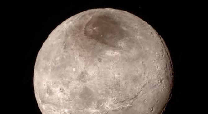 """Китайският апарат """"Чанъе-4"""" кацна на обратната страна на Луната (видео)"""