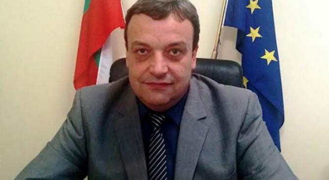 Депутатът от ГЕРБ д-р Александър Александров организира приемна в Перник