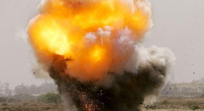 Екстремисти се самовзривиха в Тунис след престрелка със силите за сигурност