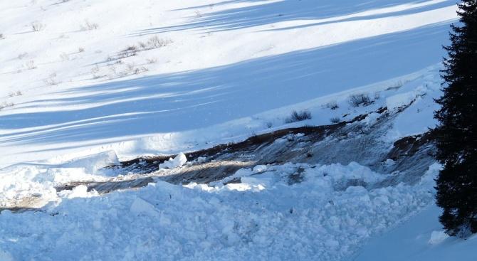 Четирима туристи изчезнаха след лавина в Норвегия