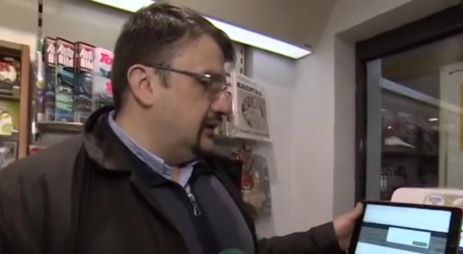 Настимир Ананиев: Ще има ли удължаване с 15 дни на срока на валидност на винетките на изрядните шофьори?