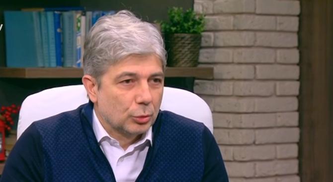 Нено Димов: В планинските и полупланинските райони живеят най-бедните хора в страната