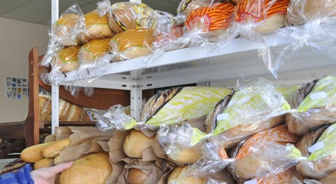 Подпомагат над 7400 нуждаещи се от Разградско с хранителни продукти