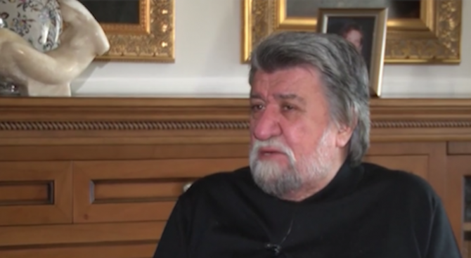 Вежди Рашидов: Надявам се моята майчицада е горда с мен(видео)