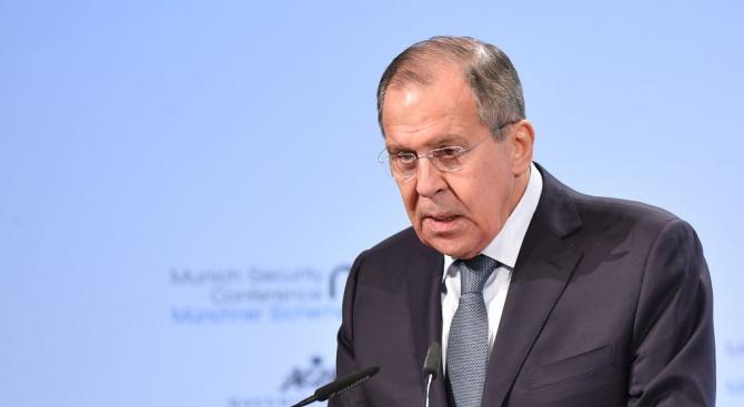 Сергей Лавров: Иранското ядрено споразумение е в опасност
