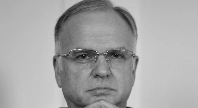 Боян Чуков: Между Полша и Русия се води хибридна световна война