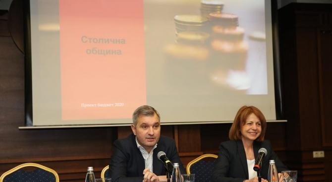 Елен Герджиков: БСП и Демократична България са в отрицание на всичко