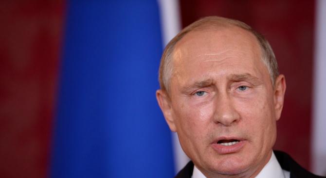 Владимир Путин: Длъжни сме да направим всичко за успешното развитие на Русия