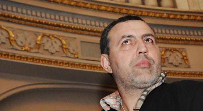 Христо Мутафчиев разказа за последните думи на Иван Ласкин към него (видео)