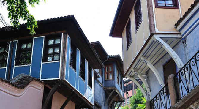 Пловдив и Матера отбелязват 2019 г. като европейски столици на културата