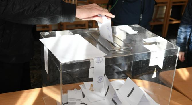 Започна подготовката за евроизборите