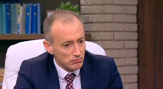 Красимир Вълчев: На практика няма промяна в матурата след седми клас