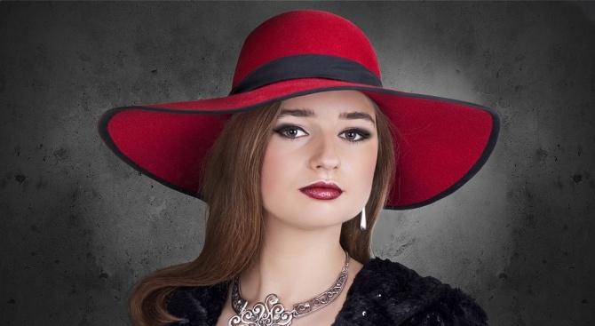 Колекция от карнавални шапки ще бъде показана в Перник