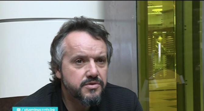 Калин Терзийски: Глупави и късопаметни сме, властва мракобесната чалга