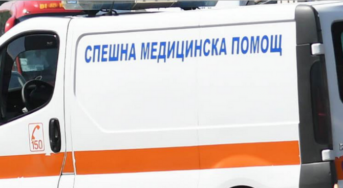 Мъж загина при катастрофа на пътя Варна - Добрич