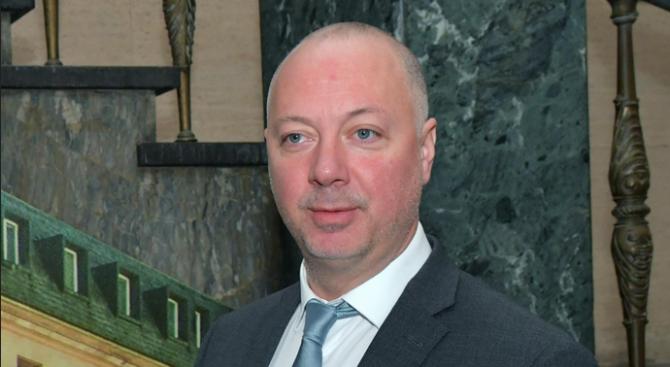 Росен Желязков: Протестът на превозвачите не е форма на натиск, а ясно послание против разделението на Европа