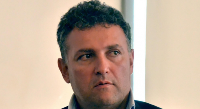 Валентин Николов: Не трябва нов Закон за горивата, а промяна на сегашния