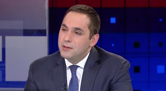 Емил Караниколов: Има сериозен инвеститорски интерес към България