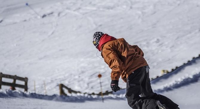 Планински спасители откриха сноубордист след 3-часово издирване