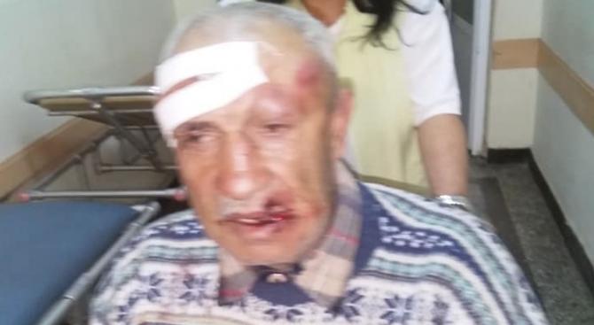 Пребиха жестоко възрастен човек в Павел баня
