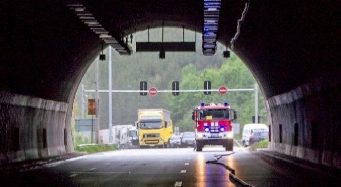 """АПИ разпространи важна информация за шофьорите, които ще пътуват днес по АМ """"Хемус"""""""