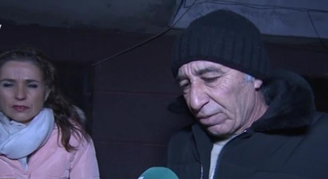 Родителите на курсантите, нападнати от циганин с брадва: Да бъде съден за опит за предумишлено убийство (видео)