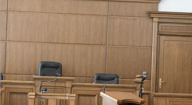 ВКС потвърди присъдата на жена, обвинена за смъртта на полицай в Пловдив