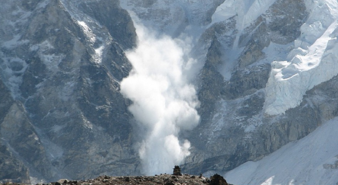 11-та жертва на лавините в Австрия