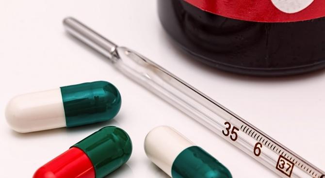 Кои области ще обявят грипна епидемия?
