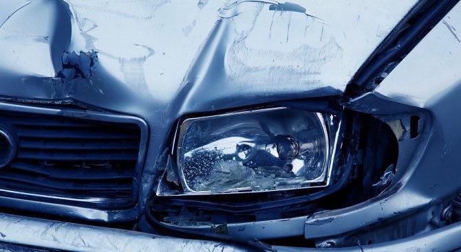 Тежка челна катастрофа в Пловдив