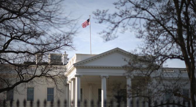В американския щат Джорджия е арестуван мъж, подготвял нападение срещу Белия дом
