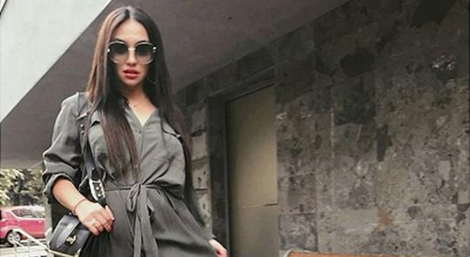 Мария Илиева купи палат на сина си за 2 милиона лева