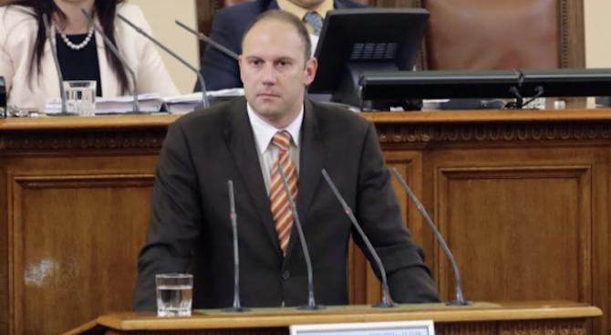 БСП сезира прокуратурата за договора за охрана на 12 поделения с опасни вещества и боеприпаси