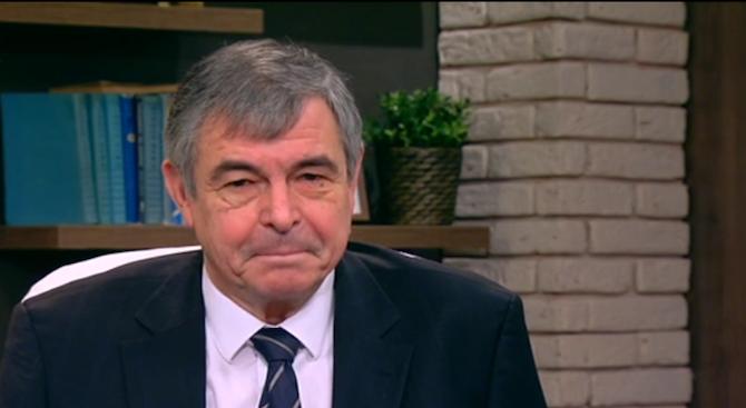 Стефан Софиянски: Новата Конституция е готова
