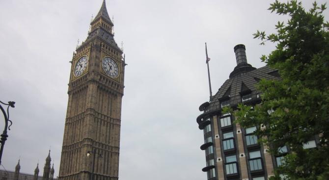 Берлин: Не притискайте Лондон за Брекзит