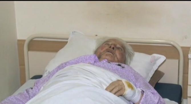 39-годишен рецидивист преби зверски 83-годишна жена, открадна ѝ 35 лева