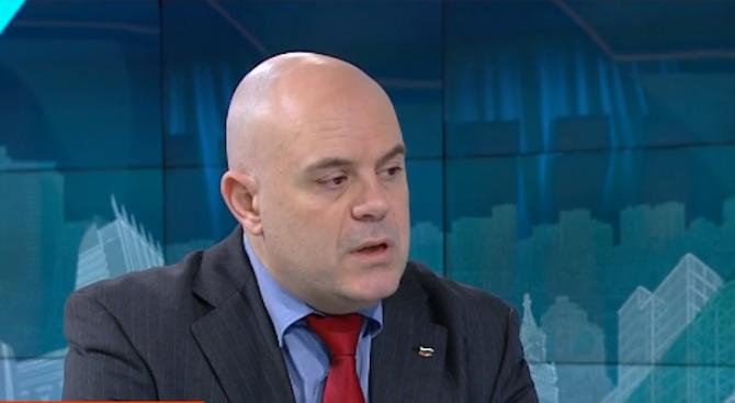 Иван Гешев разкри колко струва един фалшив ТЕЛК (видео)