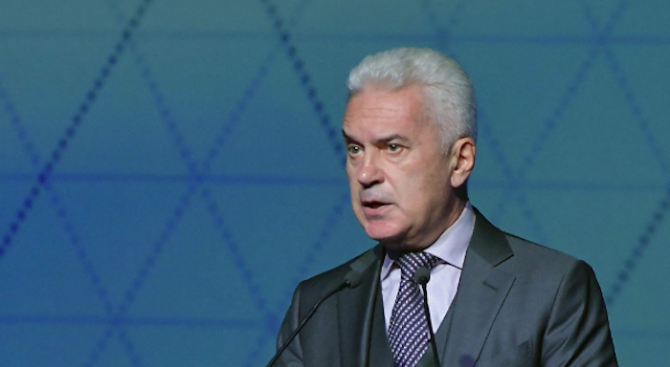 """""""Атака"""": НФСБ провали редовното заседание на ПГ на """"Обединени патриоти"""""""