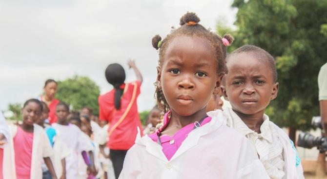 Трафиканти държат 20 000 нигерийски жени и момичета в Мали