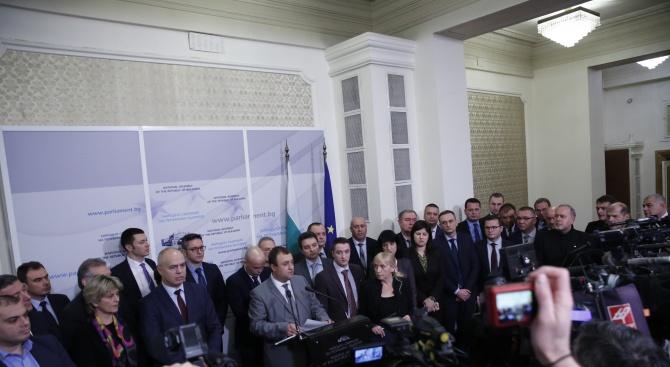 БСП: Обвиненията към Елена Йончева санескопосан опит на ГЕРБ да спечели евроизборите (видео)