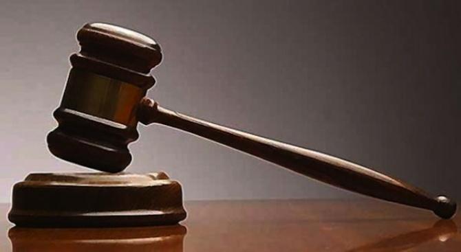 Съдът в Плевен е постановил решения по 10 дела за домашно насилие през 2018 г.