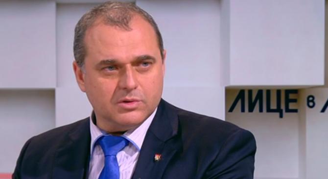 Искрен Веселинов: В Обединени патриоти има повече емоции, отколкото са полезни за политиката