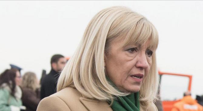 Министър Петя Аврамова ще посети Видин
